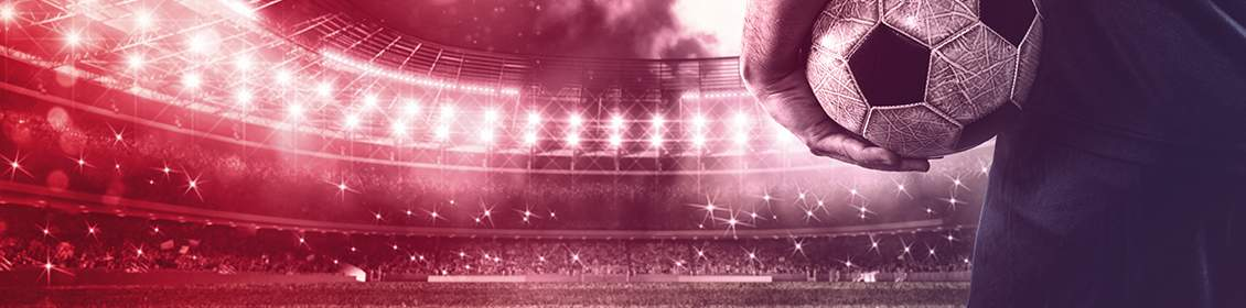 stade et joueur