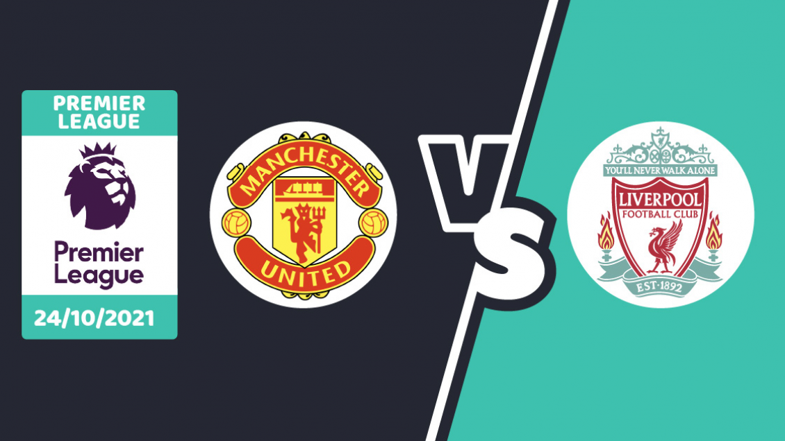 Manchester Liverpool Dimanche 24 Octobre 2021