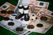 budget pari sportif