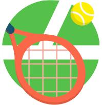 Joueurs tennis belges