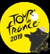 tour de france 2019 carte france