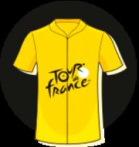 pronos maillot jaune tour de france