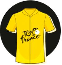 pronos maillot jaune tour de france