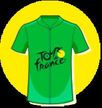 pronostic maillot vert tour de france