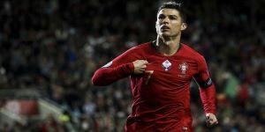 Cristinao Ronaldo Portugal