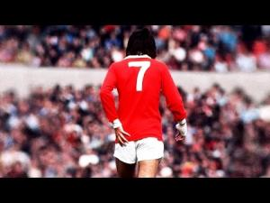 george best manchester united football