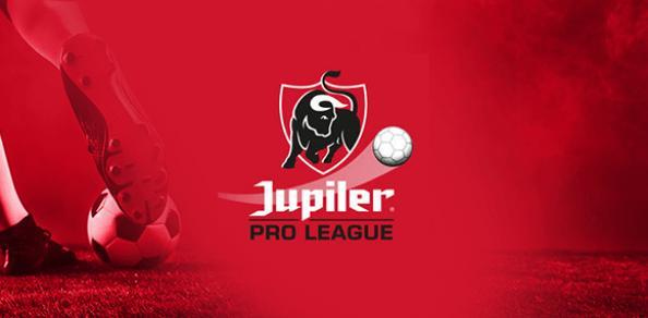 Jupiler Pro League pari sportif