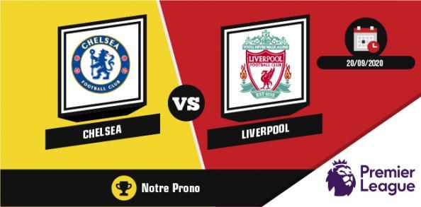 Pronostic Chelsea Liverpool