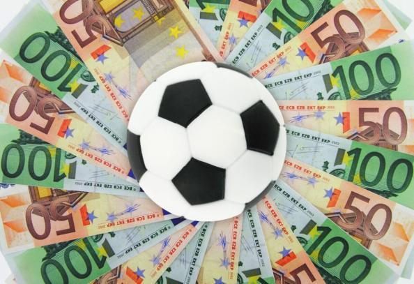 bankroll paris sportifs